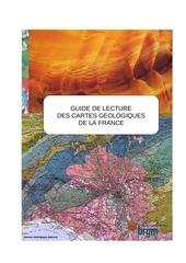 Fichier PDF guide de lecture de la carte geologique a 1 50 000