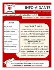 info aidants 2015 09