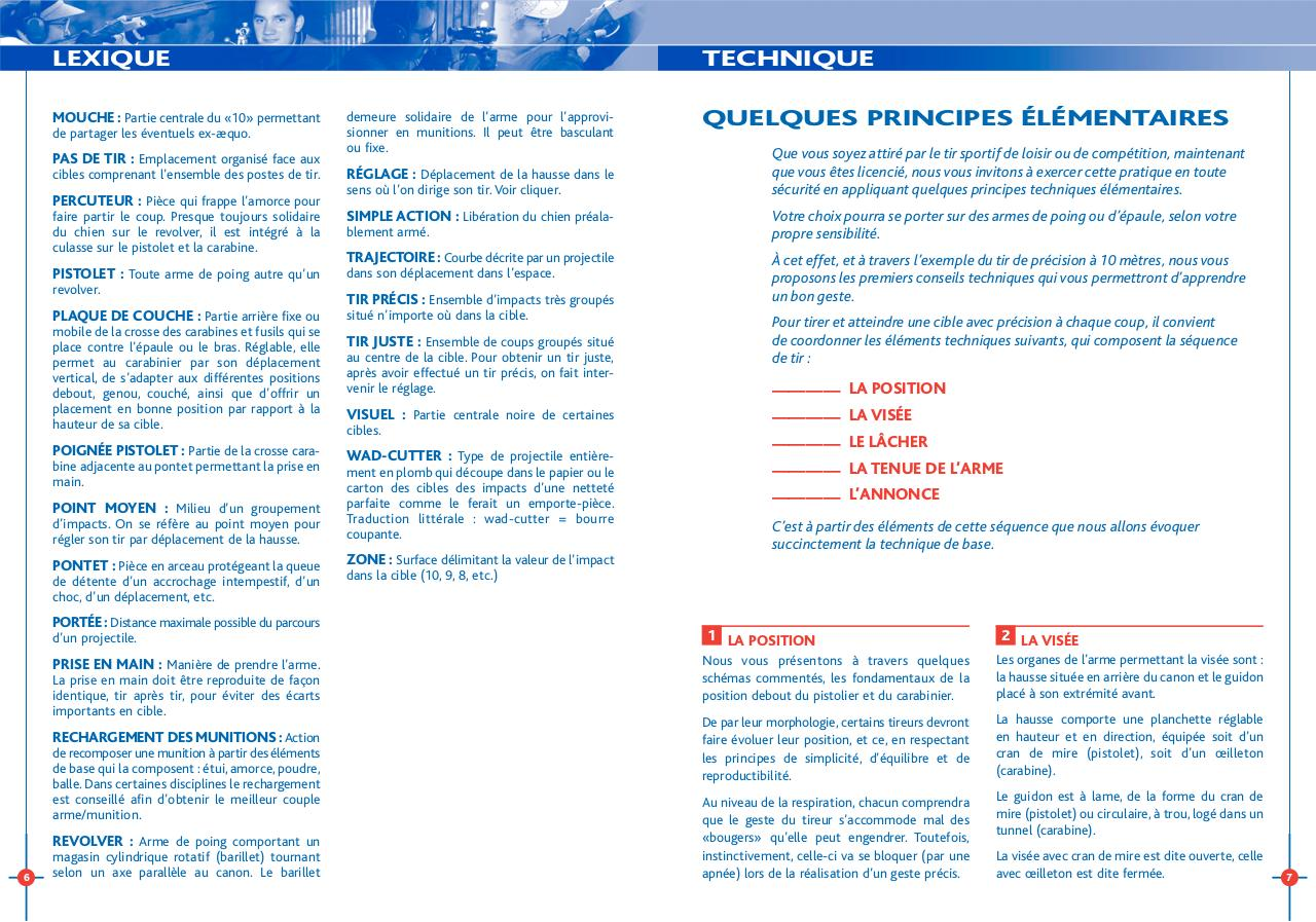 MANUEL INITIATION 28P INT par thomas - Manuel Tireur FFtir08 pdf ... e0c9fc87c68
