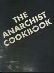 the anarchist cookbook by william powell 1971