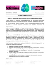 communique de presse 11092015 paris