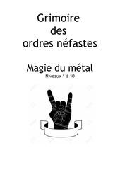 Fichier PDF magie du metal solo final