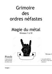 magie du metal v3