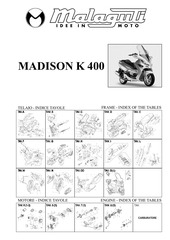 r0069 madison k 400