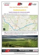 3eme amd roadbook partie 2
