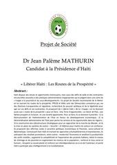 projet de societe dr mathurin et ppg18 version finale