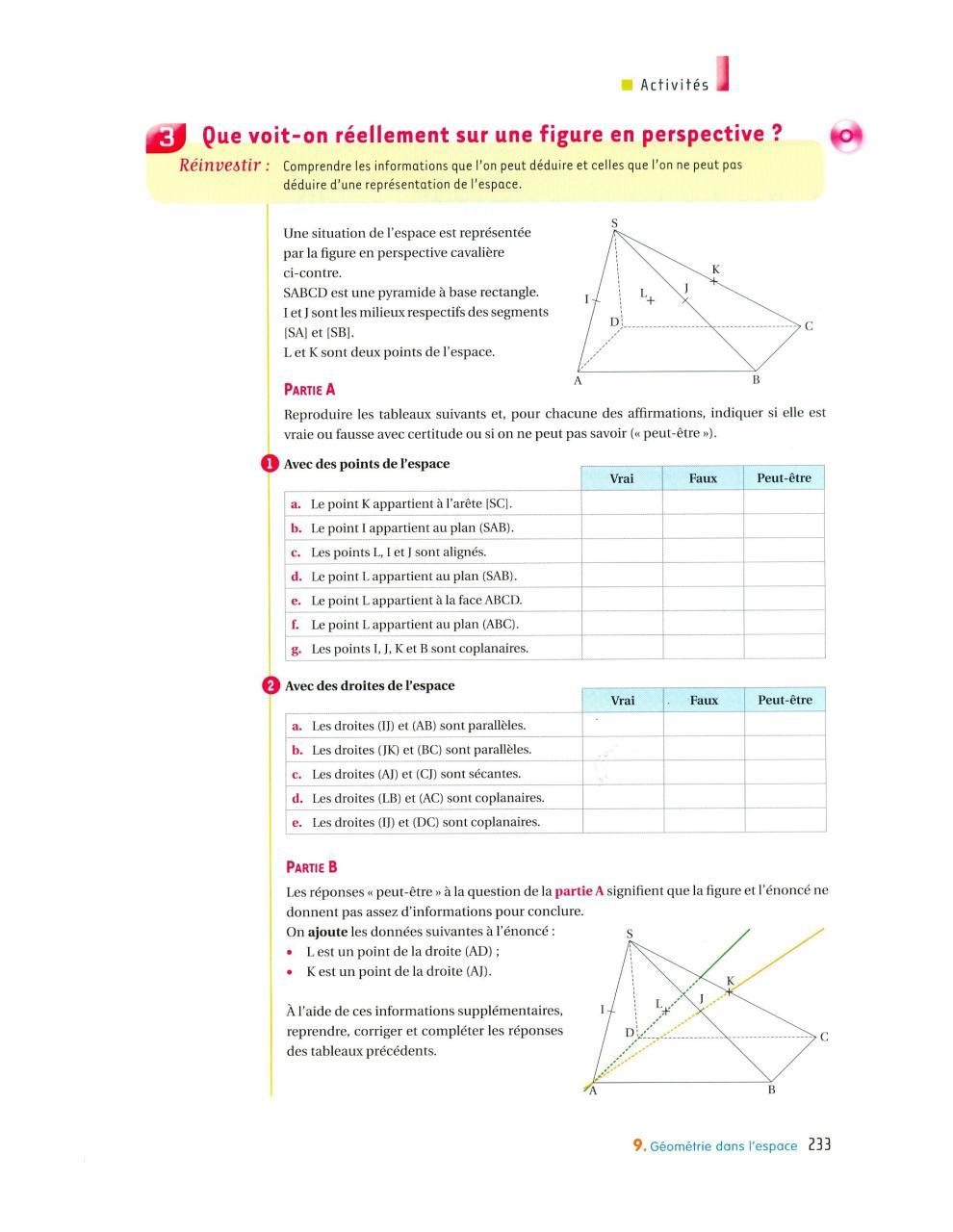231 258 geometrie espace activit g om trie for Espace public pdf