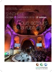 livre blanc synthese gc2015