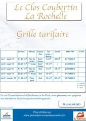 prix programme coubertin 010915
