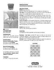 Fichier PDF bernat handicraftercottontwistsweb1 cr blanket fr ca