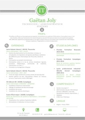 Fichier PDF cv gaetan french version