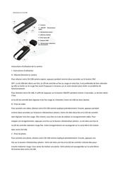 Fichier PDF instructions u8
