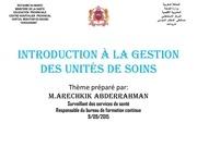 Fichier PDF introduction a la gestion des unites de soins
