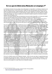 Fichier PDF liberation animale utopie