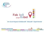 projet fab lab