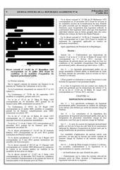 receuil textes reglementaire lpp
