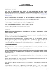 Fichier PDF sleepapneaabout twitter terms of use 16092015