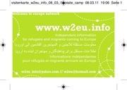 card w2eu