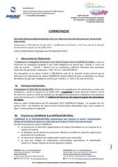communique pajemploi 18 09 2015