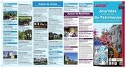 programme journees europeennes du patrimoine 2015
