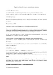 Fichier PDF reglement jeu markadas en talons 2