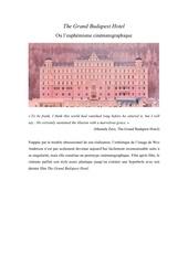 the grand budapest hotel pt kinovore