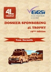 4l marmaille dossier