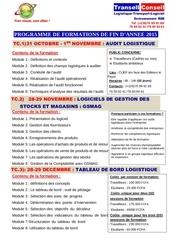 Fichier PDF programme de formation de fin d annee 2015 transell