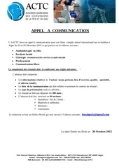 Fichier PDF appel a communication 1