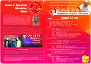 33t programme festijoie
