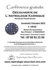 affiche astro 2