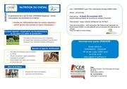 dsu flyer equicer invitation reunion centres equestres 20150901