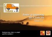Fichier PDF dossier de sponsoring creneauen4l