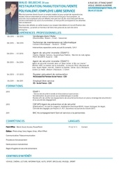 Fichier PDF mon cv new septembre photo a tester