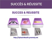 succes et reussite de sylvain wealth