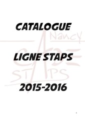 Fichier PDF catalogue 2015 2016