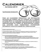 Fichier PDF calendrier coac1