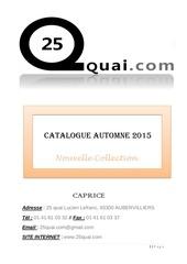 Fichier PDF caprice28