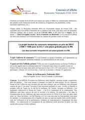 Fichier PDF cahier des charges affiche rn angers