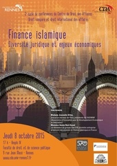 conference finance islamique