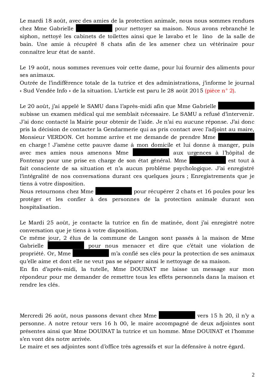 Courrier Proc Gabrielle 29092015.pdf - page 2/17