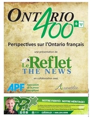 reflet francophonie