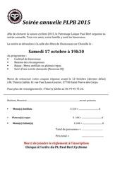 coupon re ponse soiree plpb 2015