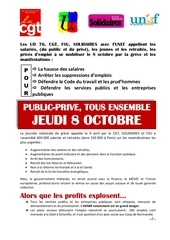 Fichier PDF tract 8 octobre