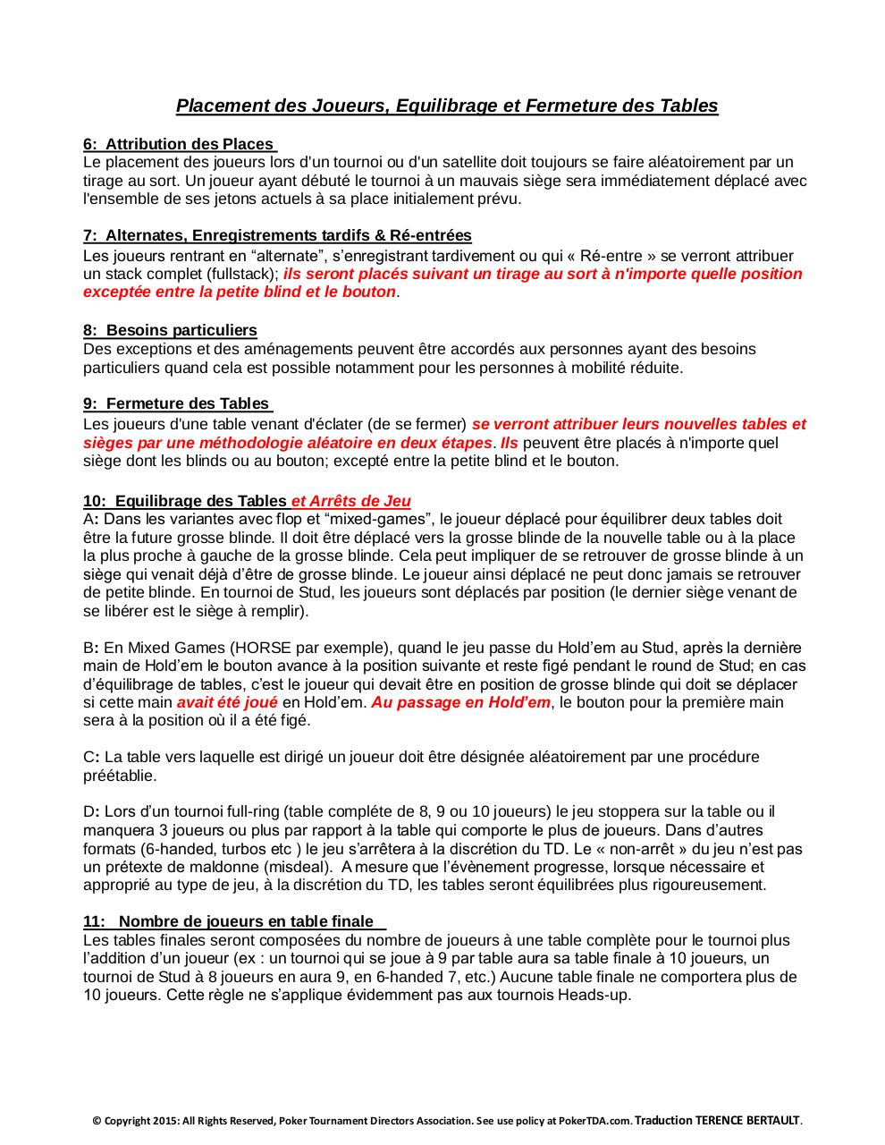 POKER - TDA 2015 - Français 1.0 - shortform with redlines.pdf - page 2/12