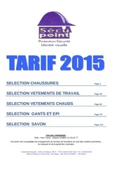 selection secu point septembre 2015