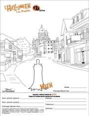Fichier PDF coloriage l univers de ween