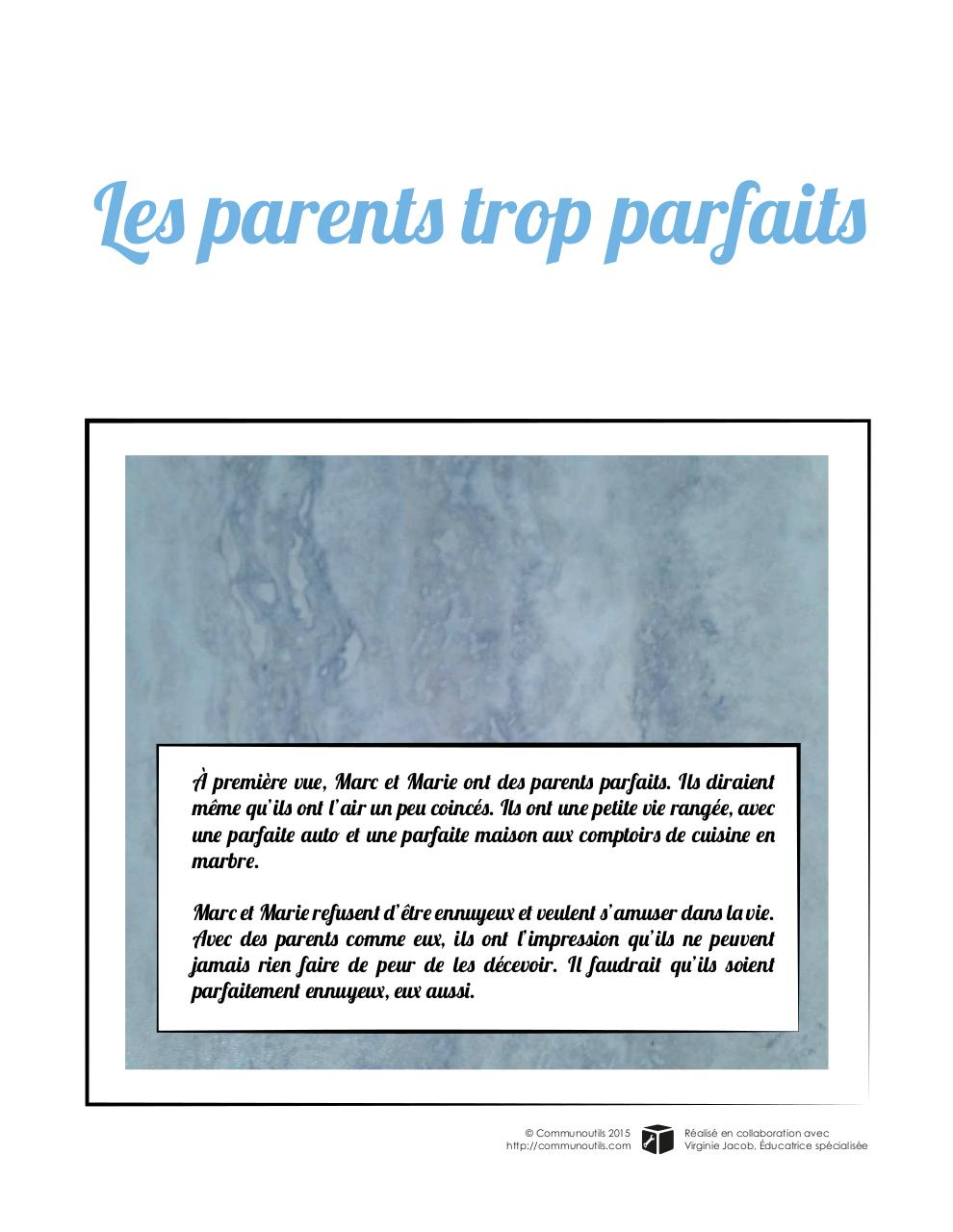 Les parents trop parfaits.pdf - page 1/11