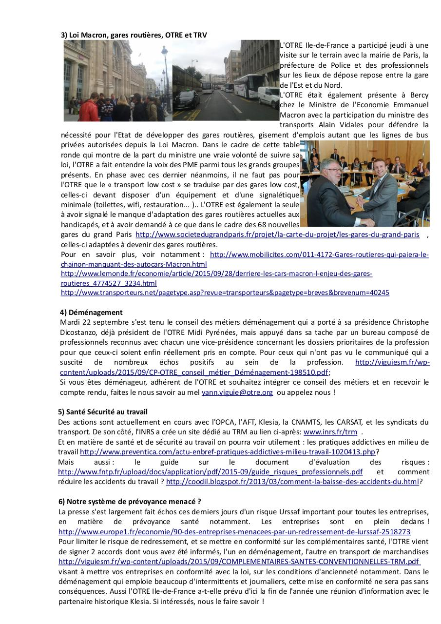 Aperçu du document News OTRE IDF 30 septembre 2015.pdf - page 2/3