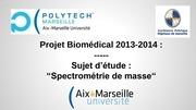 Fichier PDF presentation projet biomed